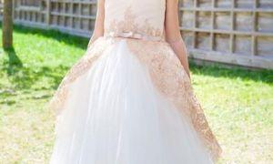29 Inspirational Little Girl Wedding Dresses Cheap