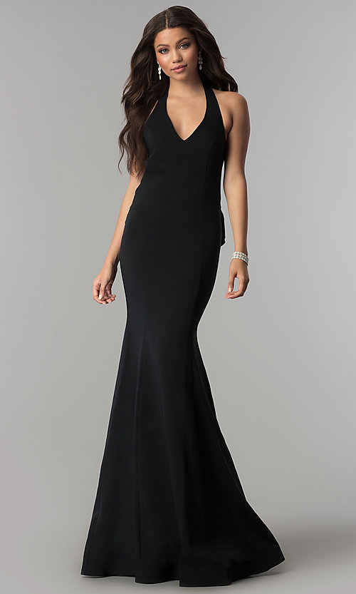 black dress OD 4402 b