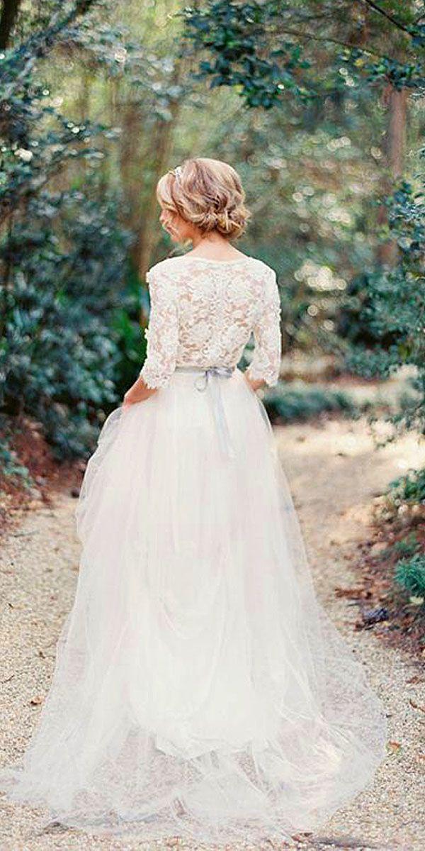 Long Sleeve Short Wedding Dresses Fresh 36 Chic Long Sleeve Wedding Dresses