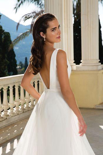 Long Wedding Dress Luxury Wedding Dress Accessories