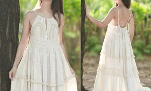 22 Best Of Loose Fitting Wedding Dresses