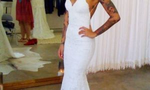 27 Luxury Los Angeles Wedding Dresses