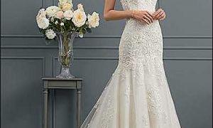 29 Awesome Macy's Wedding Dresses Plus Size
