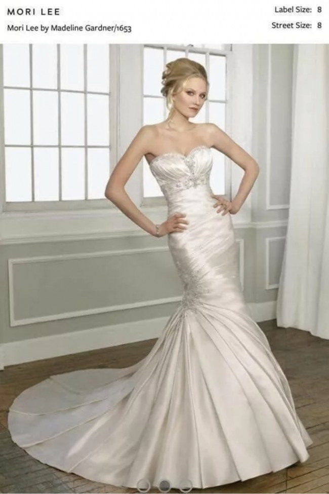 used wedding dress for sale best of morilee used wedding dress on sale f stillwhite of used wedding dress for sale