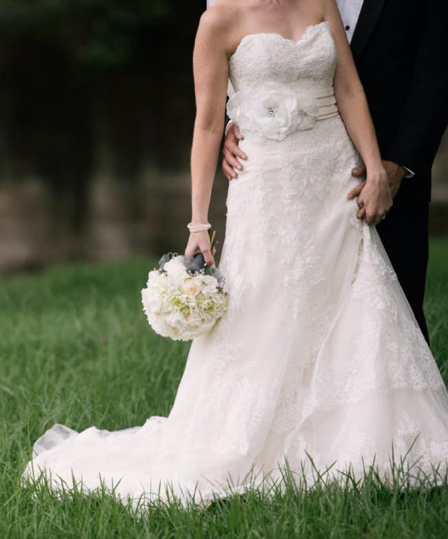Maggie sottero Used Wedding Dresses New Maggie sottero Presca Marie Wedding Dress Sale F