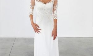 21 Beautiful Make A Wedding Dresses