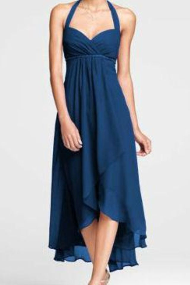 Marine Bridesmaid Dress Beautiful David S Bridal Marine Blue Dress that I Purchased for My