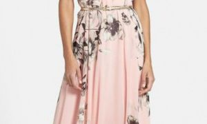 28 New Maxi Dresses for Beach Wedding