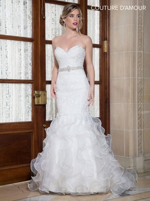 marys bridal mb4015 mermaid style wedding dress 01 391