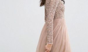 29 Elegant Midi Dresses for Wedding