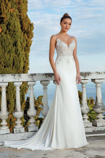 Mikeala Wedding Dresses Elegant Find Your Dream Wedding Dress