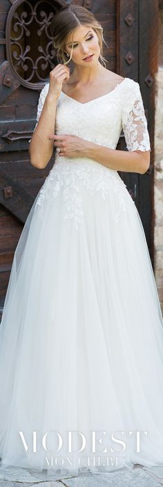 Mikeala Wedding Dresses New 32 Best Cap Sleeves Images In 2019
