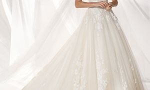 23 Inspirational Milano Wedding Dresses