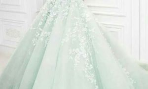 25 Unique Mint Dresses for Wedding