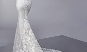 26 Fresh Mod Wedding Dresses
