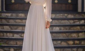 28 Awesome Modest Wedding Dresses