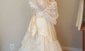 24 Beautiful Monique Lhuillier Short Wedding Dresses