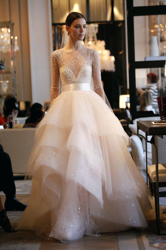 Monique Lhuillier Wedding Dresses Cost Inspirational Monique Lhuillier Wedding Dresses 2012 – Fashion Dresses