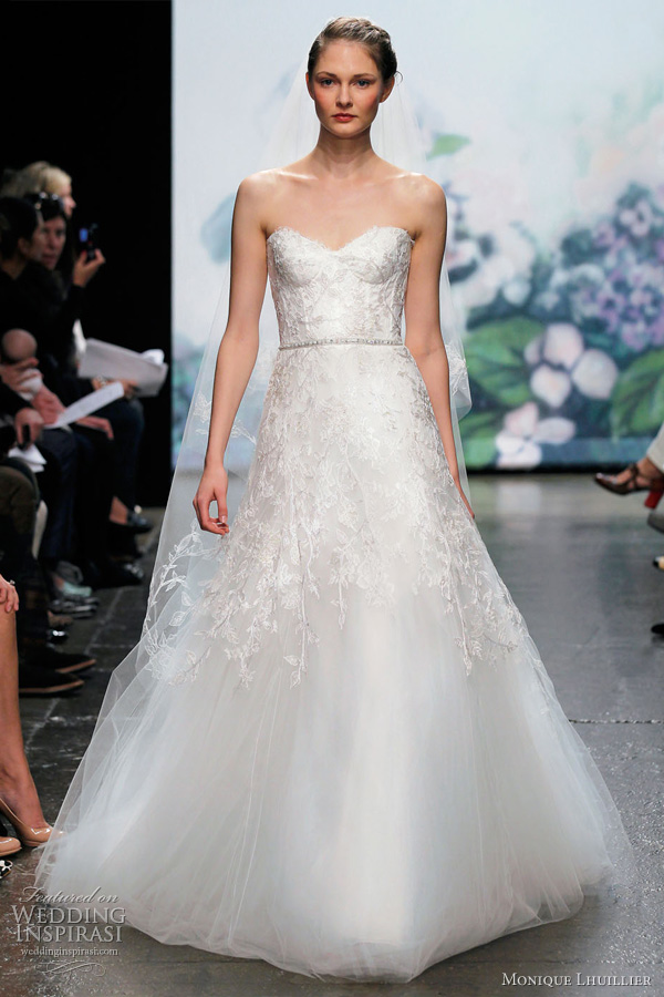 Monique Lhuillier Wedding Dresses Cost Lovely Monique Lhuillier Wedding Dresses 2012 – Fashion Dresses