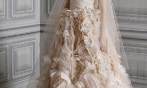 22 Fresh Monique Lhuillier Wedding Dresses