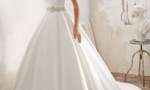 26 New Mori Lee Wedding Dresses Discontinued Styles