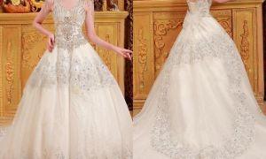 22 Elegant Most Expensive Wedding Dresses