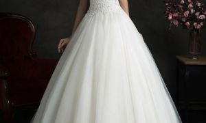 20 Lovely Most Popular Wedding Dresses