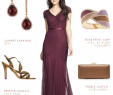 Mother Of the Bride Dresses Rustic Wedding Awesome Wine Colored Mother Of the Bride Dress