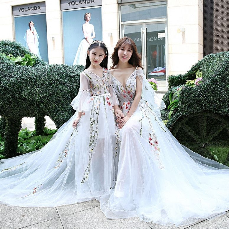 Mothers Dresses for Daughters Wedding Best Of Wedding Graphy Family Mother Daughters