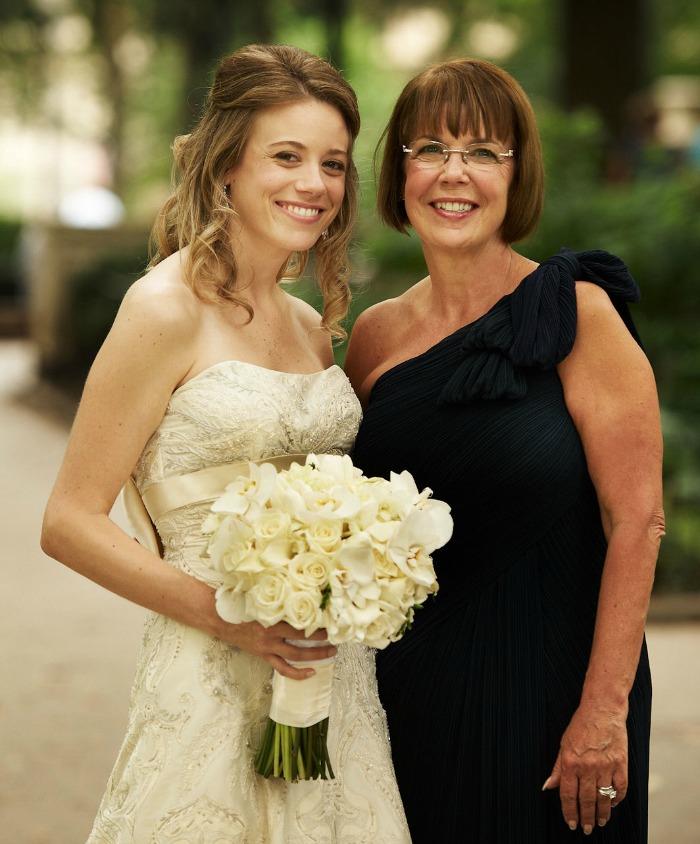 mother of the bride balck dress off the shoulder