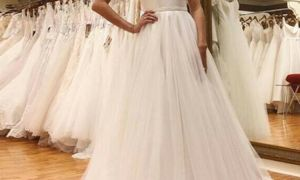 22 Luxury Nature Inspired Wedding Dresses