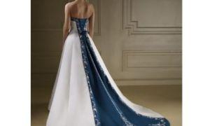 22 Beautiful Nautical Wedding Dresses