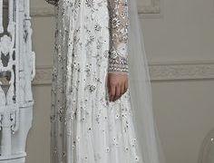 20 Fresh Needle and Thread Wedding Dresses