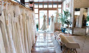 29 Luxury New York Bridal Salons