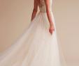 Newest Wedding Dress Unique Bhldn Cassia $900 Size 6