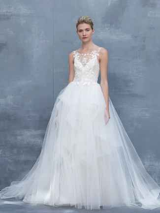 Newest Wedding Dresses Lovely Amsale Fall 2018 High Drama Wedding Dresses with Sculptural