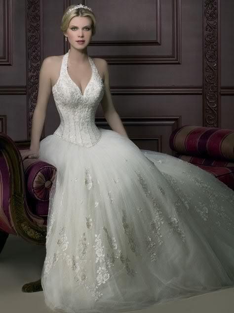 "Newest Wedding Dresses Luxury Pin On My ""i Do S"""