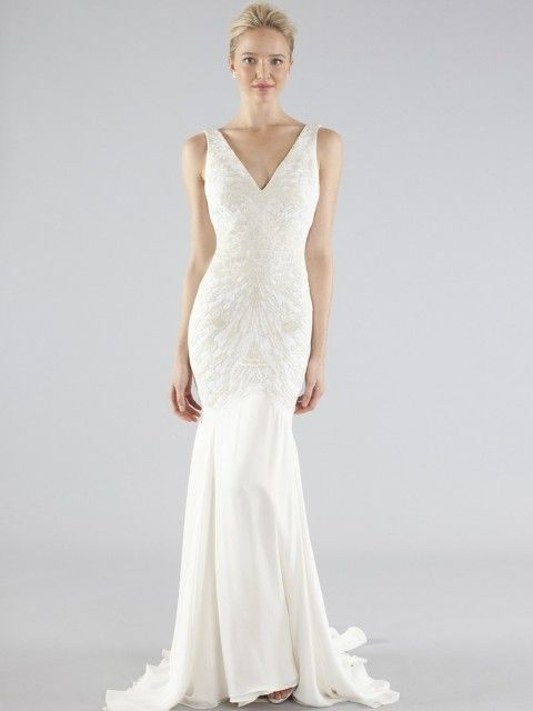Nicole Miller Bridal Gown Awesome Nicole Miller Mary Bridal Gown Blush Bridal