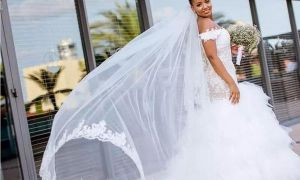 24 Beautiful Nigerian Wedding Dresses for Sale