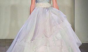22 Elegant Non White Wedding Dress