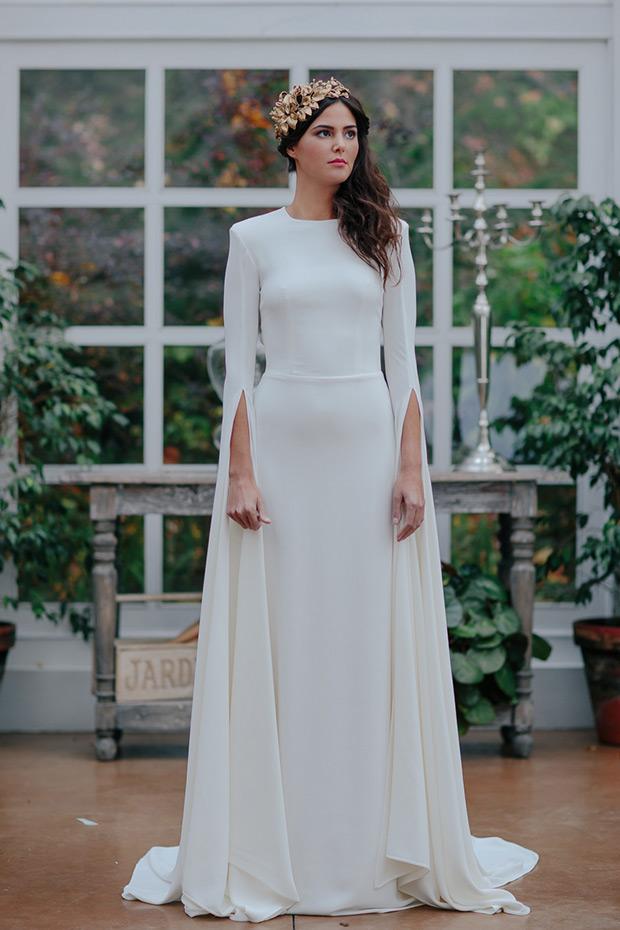 Oh Luna Vista Alegre wedding dress non traditional wedding dresses