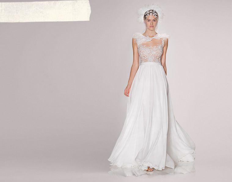 Nordstrom Rack Wedding Dresses Elegant nordstrom Reem Acra Collection Wedding Dress Lookbook