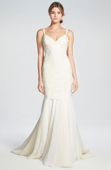 4a500d ec121d da13 trumpet wedding gowns trumpet gown