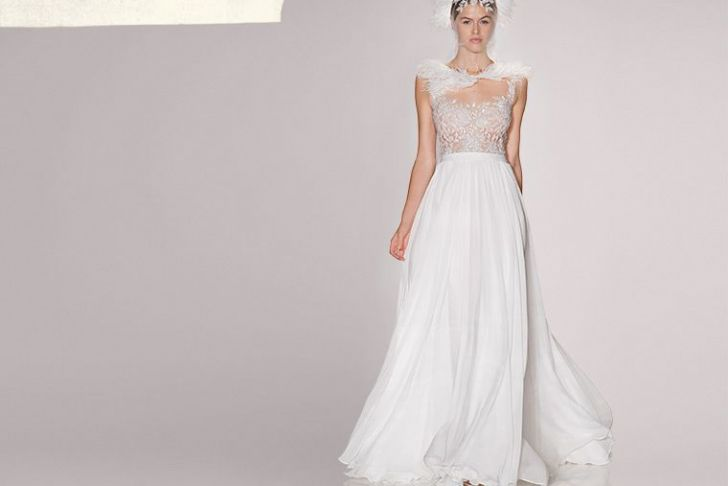 Nordstrom Wedding Gowns Inspirational nordstrom Reem Acra Collection Wedding Dress Lookbook
