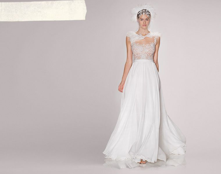 Nordstroms Wedding Dresses Luxury nordstrom Reem Acra Collection Wedding Dress Lookbook