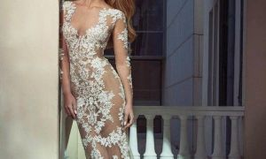 20 Best Of Nude Wedding Dresses