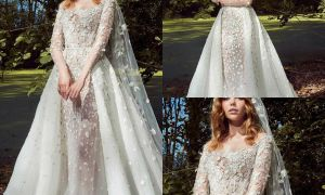 25 New Off the Rack Wedding Dresses