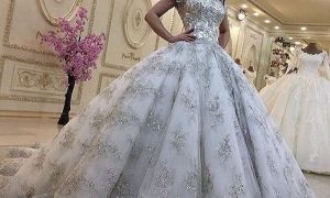 28 Lovely Off White Wedding Dress