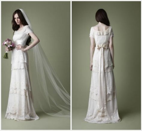 ac2b0d8e7ae d1471d72f38e0 edwardian wedding dresses retro wedding dresses