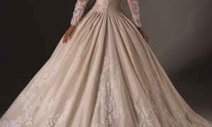 26 Elegant Old Fashion Wedding Dresses